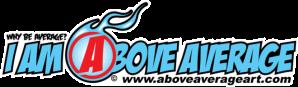 I-Am-Above-Average-Artist-logo